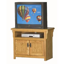 "Mission 34"" TV Stand"