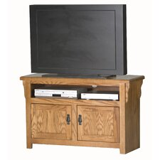 "<strong>Eagle Furniture Manufacturing</strong> Mission 43"" TV Stand"