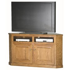 "<strong>Eagle Furniture Manufacturing</strong> Classic Oak 57"" TV Stand"