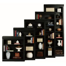 Coastal Open Bookcase