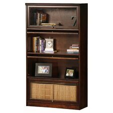 "<strong>Eagle Furniture Manufacturing</strong> Coastal Promo Lawyer 58"" Bookcase"