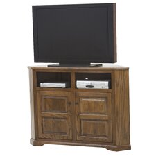 "<strong>Eagle Furniture Manufacturing</strong> Oak Ridge 56"" TV Stand"