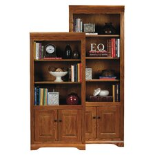 <strong>Eagle Furniture Manufacturing</strong> Oak Ridge Open Bookcase