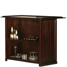 Coastal Entertainment Home Bar