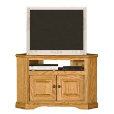 "Oak Ridge 41"" TV Stand"