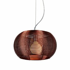 Lenox 1 Light Globe Pendant