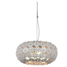 Haven 3 Light Pendant