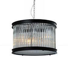 <strong>Bromi Design</strong> Sussex 1 Light Pendant