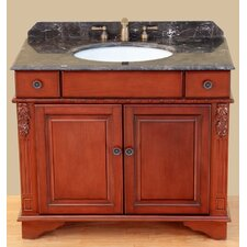 "Classic 39"" Single Vanity Set"