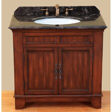 "Classic 36"" Single Vanity Set"