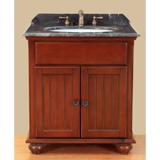 "Classic 30"" Single Vanity Set"