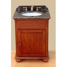 "Classic 25"" Single Vanity Set"