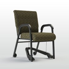 "22"" Titan Armed Chair"