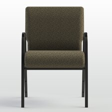 "<strong>Comfor Tek Seating</strong> 22"" Vista Armed Chair"