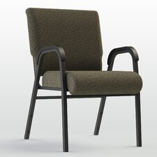 "<strong>Comfor Tek Seating</strong> 22"" Titan Armed Chair"
