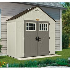 Apex New Tremont Roof Shed