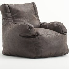 Big Joe Lusso Bean Bag Chair