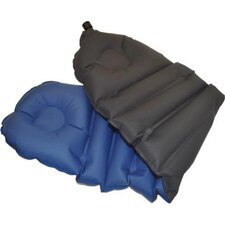 Cush Pillow with Seat Sleeping Pad