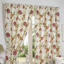Bouquet RMC Curtain