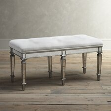 Bradford Bench, Pewter