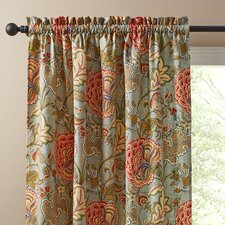 Maddy Sky Curtain Panel