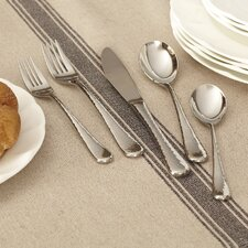 Quinn Flatware Place Setting