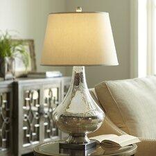 Copley Mercury Glass Table Lamp