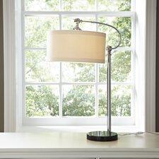 Graham Chrome Table Lamp