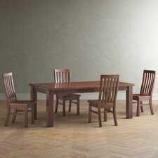 Mercer 5-Piece Dining Set
