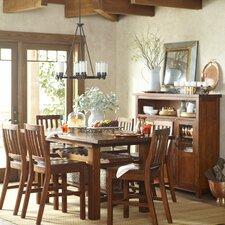 Mercer 7-Piece Counter Height Dining Set