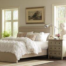 Hughes Bed, Stone