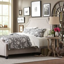 Parker Bed, Stone