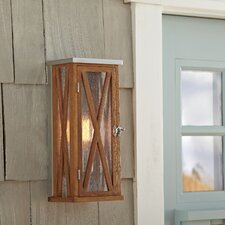 Sandy Bay Outdoor Sconce