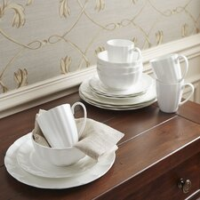 Alton 16 Piece Dinnerware Set