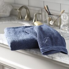 Winchester Towels, Navy