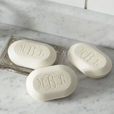 Hollingsworth Soaps, 3 Initial