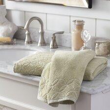 Aurora Towel, Lemongrass