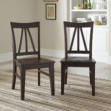 Belvedere Side Chairs (Set of 2)