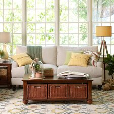 Montgomery Upholstered Sofa