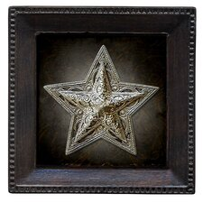 Western Star Ambiance Coaster Set (Set of 4)