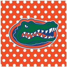 University of Florida Square Occasions Trivet