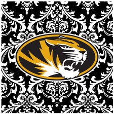 University of Missouri Square Occasions Trivet