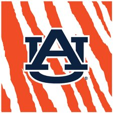 Auburn University Square Occasions Trivet