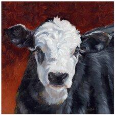 Calf Occasions Trivet