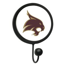 Texas State University San Marcos Round Wall Hook