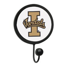 University of Idaho Round Wall Hook