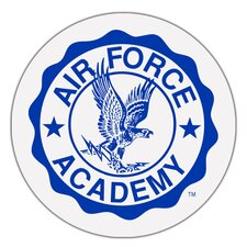 Air Force Academy Collegiate Coaster (Set of 4)