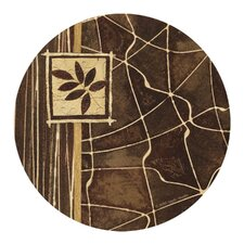Natural Lines Coaster (Set of 4)