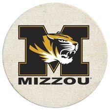 University of Missouri Collegiate Coaster (Set of 4)