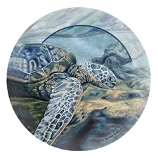 Kona Sea Turtles Occasions Coaster (Set of 4)